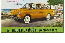 1955 - 1960 / Overzicht