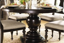 Dining Room / by Darlene Perry