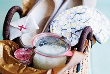 gift basket idea  / by Jessica Healy