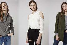 Stile vestiti donna, moda... Women's clothes