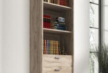 Boekenkasten & Buffetkasten |Meubella