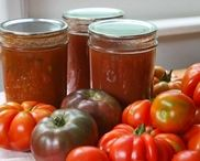 Growing Great Tomatoes / A roundup of great ideas for growing tomatoes in your organic garden
