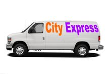 City Express Courier