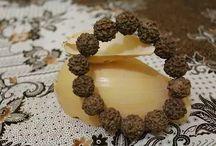 rudraksh (mala and bracelet) / All of rudraksh we make it for you