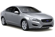 Volvo Cars / Volvo Cars manufactures and markets sport utility vehicles, station wagons, sedans, compact executive sedans, and coupes.