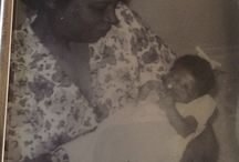 This type of love is like no other....Words can't express how much I miss my MOTHER / My memory has trauma...I really miss my MAMA / by Kimberly Jones