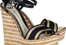 REINVENTED: The Cork Shoe