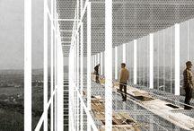 Architectureal Renderings