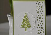 tarjetas navideñas / navidad