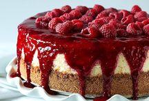 Birthday desserts ideas
