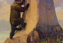 Climbing: Myths & Legends