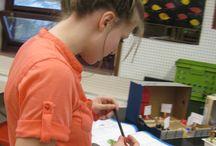 Career Change-Teaching! / by Jessica Anders