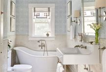 Beautiful Bathrooms / Bathroom Remodels