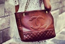 My desire,, love Chanel
