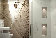 Fürdő, WC