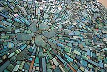 Mosaics / by Elsa Kettinger