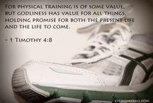 Faith Based Fitness