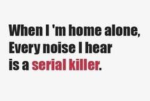 ME / This describes me . . .