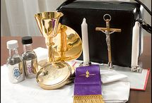 MASS KITS FOR PRIESTS / Mass Kits for Catholic Priests, Church Supplies and Church Goods.