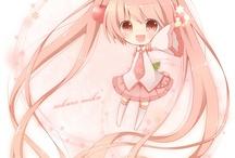 Vocaloid / Vocaloid .-.