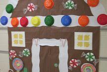 Gingerbread / by Ann Wichterman