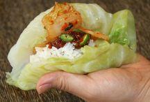 Food- Korean