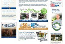 About Aquascape
