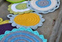 Crochet / by Valerie Webb
