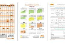calendário escolar 2016/17
