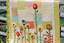 Quilts/Sewing Projects / by Jennifer Bottari
