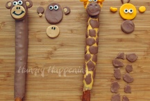 Safari Party / by Angie Marquardt