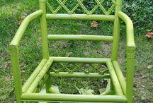 Update cane furniture