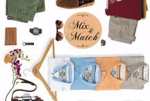 Style Feed / Our style experts show some tricks to up your style quotient!  / by Max Fashion India