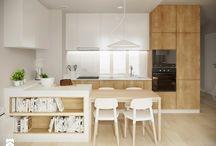Petias mum Kitchen