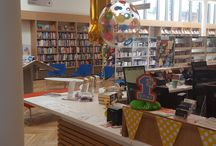 Arklow Library / All things Arklow Library