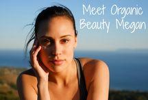 Organic Beauty Ideas