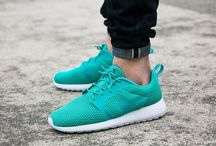 "Nike Roshe One Hyperfuse BR ""Clear Jade"" (833125-300)"