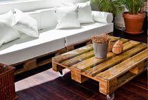 Muebles / Mobiliario