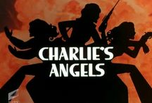 Charlie's Angels / Charlie's Angels is an American crime drama television series that aired from 1976 to 1981. The original idea was about three female PIs.The three females' boss would be a millionaire who was to help them, but it was thought to be more interesting if the angels never met their boss. Bosley was introduced as the visible male boss, still necessary in the 70s.