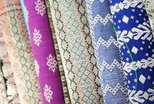 The Traditional Fabric Of Indonesia