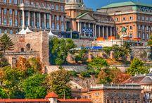 HUNGRÍA-BUDAPEST