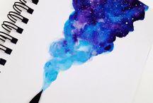 Inspirasjon kunst
