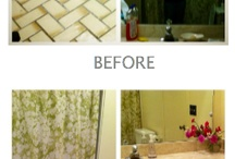 Remodel Before & After's