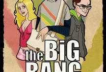 my big bang theory :)