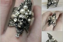 Jewelry <3 / by Country Gurl