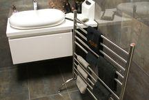 AMBA Towel Warmers