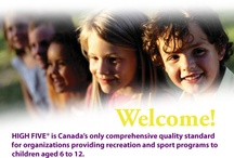 Parents and Sport / Everything a parent needs to know about Sports and healthy active living.