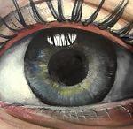 πως ζωγραφ ένα μάτι