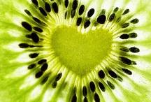 Nature' s Hearts