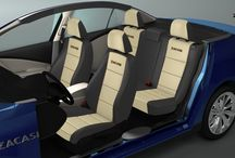 Designs / Here are same designs of our Seat Configurator!